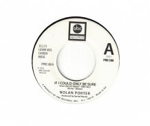 Nolan Porter - If i Could Only Be Sure Holly St James - That's Not Love